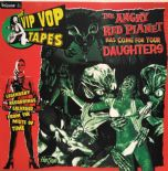 LP / VA ✦ THE VIP VOP TAPES Vol.2 ✦ (Extremely Limited) Lux Interior Comp. Hear♫